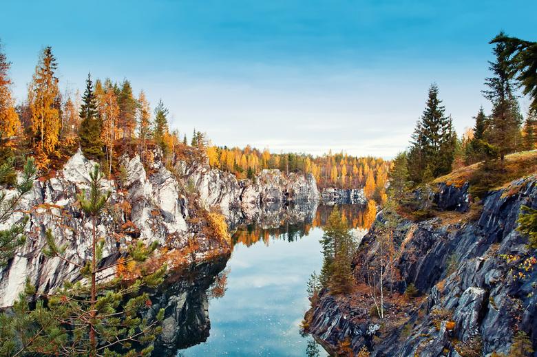 8 идей для необычного отпуска в России