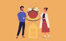 Любовь и деньги: как делить зарплату в семье