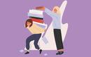 5 правил, как делегировать работу