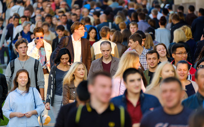 2 миллиона россиян зарегистрировались как самозанятые
