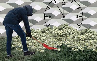 Где поймать быстрые деньги