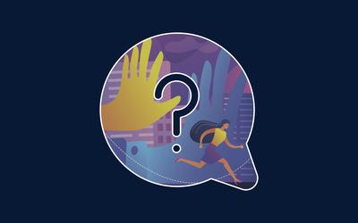 Что делать, если на работе «клеится» руководитель соседнего отдела?