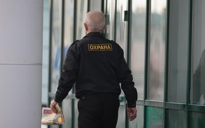 «Ох, рано встает охрана!» — ода офисным охранникам
