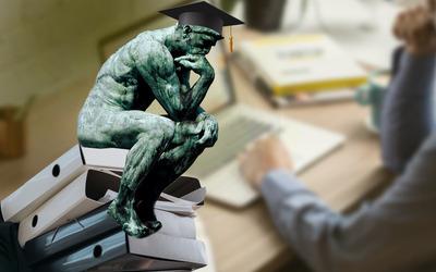 Кем работают люди после философского факультета