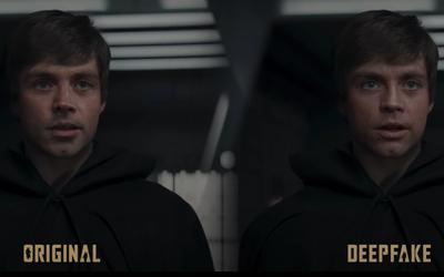 Блогера, который «улучшил» персонажей «Звездных войн», наняла студия Джорджа Лукаса