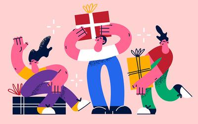 15 идей оригинальных подарков коллеге на день рождения