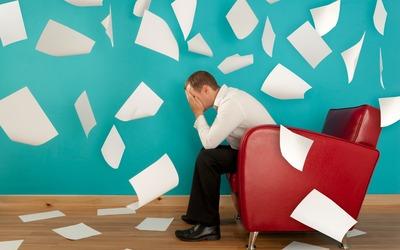 6 советов для тех, кого завалило работой