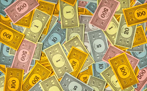 Деньги просто так, или Что такое базовый доход