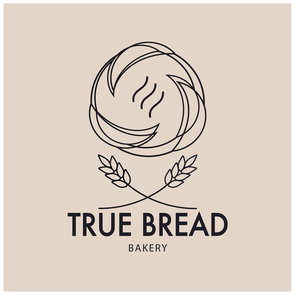 """Пекарня """"True Bread"""""""