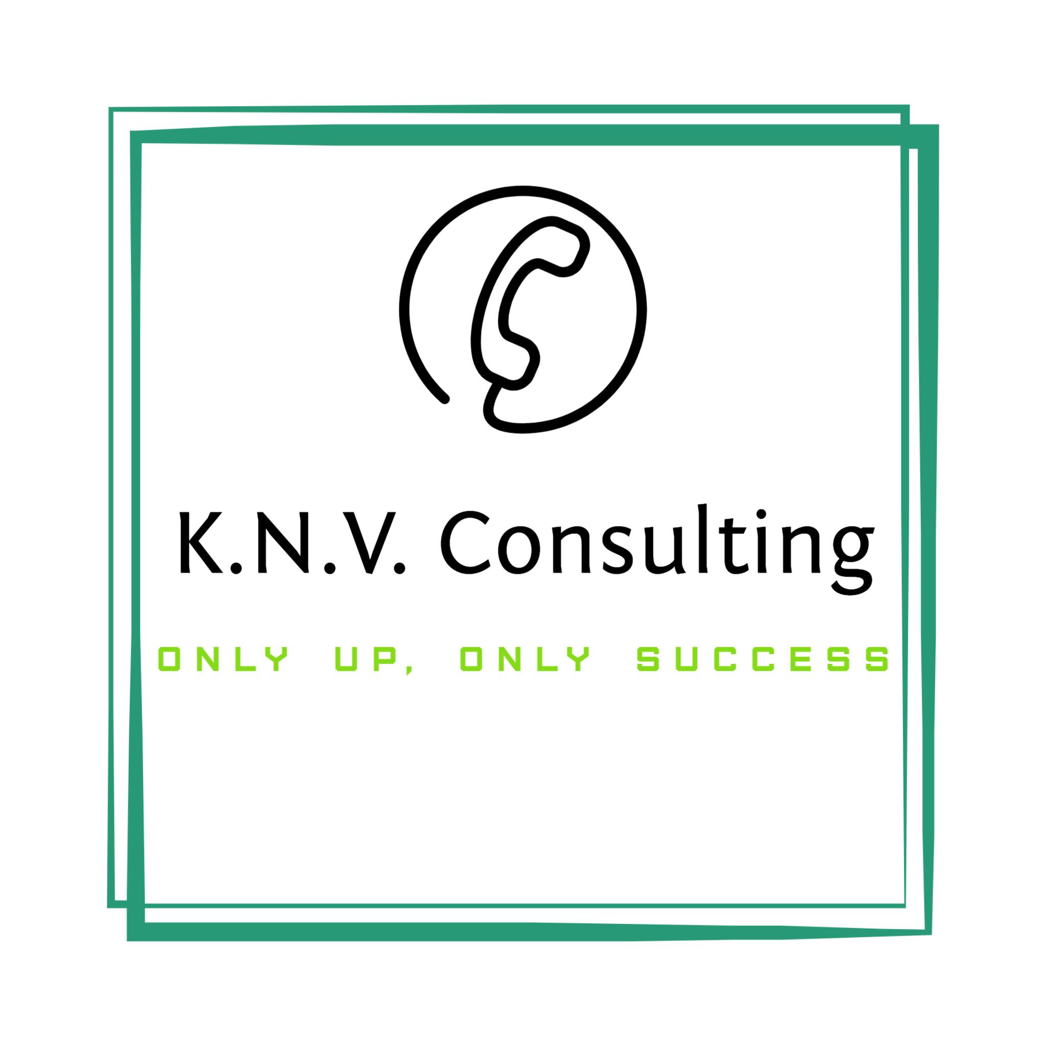 K.N.V. Consulting