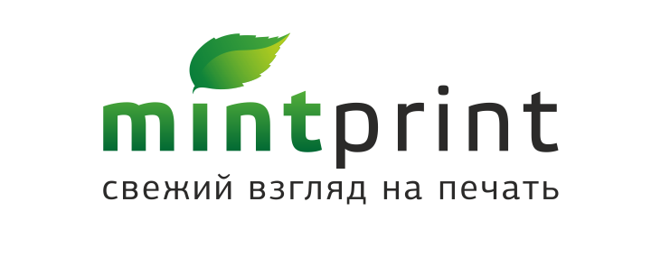 "Типография ""Mint Print"""