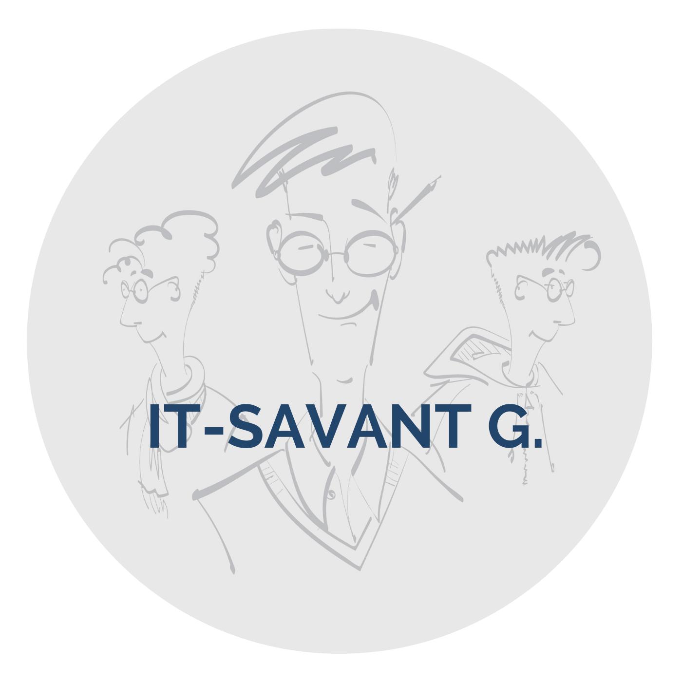Ит-савант групп